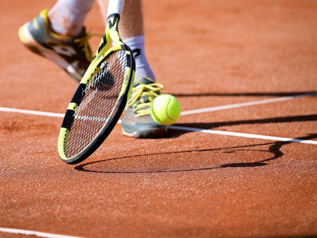 Cowley tennis